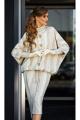 Куртка Diva 1347 св.беж