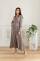 Платье LadisLine 1382 хаки