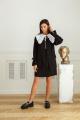 Платье LadisLine 1402 черный