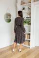 Платье LadisLine 1394 черный