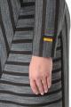 Платье Мишель стиль 997 хаки