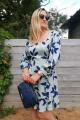 Платье FS 5028