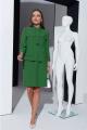 Женский костюм Lissana 4206 травяной