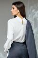 Блуза Angelina & Сompany 597 молочный