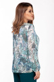 Блуза Emilia Style 2053а