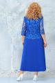 Платье Ninele 2306 василек