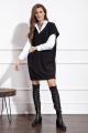 Платье Nova Line 50121 черный