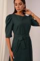 Платье, Пояс Sharm-Art 1027-4