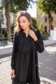 Платье KRASA 280-21 черный