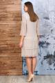 Платье Белтрикотаж 4309 беж