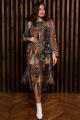 Платье Amelia Lux 3538