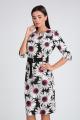 Платье Moda Versal П2325 фиолетовый