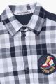 Рубашка Bell Bimbo 213031 клетка