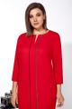 Платье Karina deLux М-9938 красный