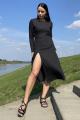 Платье Puella 3013 черный