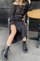 Юбка Puella 3015 черный