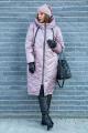 Пальто Lady Secret 5004 розовый