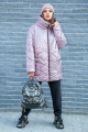 Куртка Lady Secret 6324 розовый