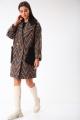 Пальто Ambera 164-1