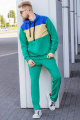 Спортивный костюм GO M3004.05/М.176-182