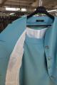 Женский костюм Vladini SТ1330 голубой