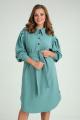 Платье Takka Plus 21-129