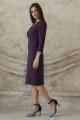 Платье ARTiMODA 321-11 сливовый