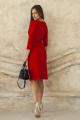 Платье ARTiMODA 321-11 красный