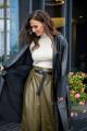 Пальто Anastasiya Mak 929 черный