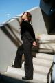 Брюки Rawwwr clothing 298-начес черный
