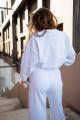 Брюки Rawwwr clothing 298-начес белый