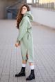 Платье Rawwwr clothing 303 оливковый