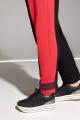 Спортивный костюм Allure 1014А красный