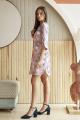Платье ARTiMODA 321-01 пудровый