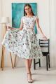 Платье ARTiMODA 321-07 мятный