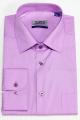 Рубашка Nadex 01-070913/204_182 лиловый