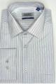 Рубашка Nadex 01-070913/303_170 серо-синий