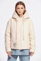 Куртка EOLA 2075 бежевый