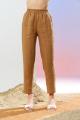 Брюки, Блуза Prestige 4112/170 светло-коричневый