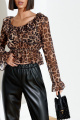 Блуза BEAUTY ANNETE а514