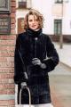 Пальто Мехофф Линия19.12-12 черный