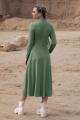 Платье Golden Valley 4760 зеленый