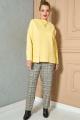 Комплект SOVA 11159 желтый