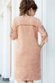 Платье Vittoria Queen 14583 бежевый