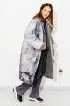 Пальто Art Ribbon M3520K