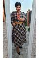 Платье Vittoria Queen 14253