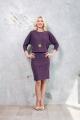 Платье Nalina 4274 клевер
