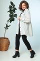 Блуза Anastasia 706 молочный