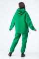 Брюки,Худи Anelli 976 зеленый