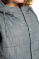 Жилет Anelli 993 серый